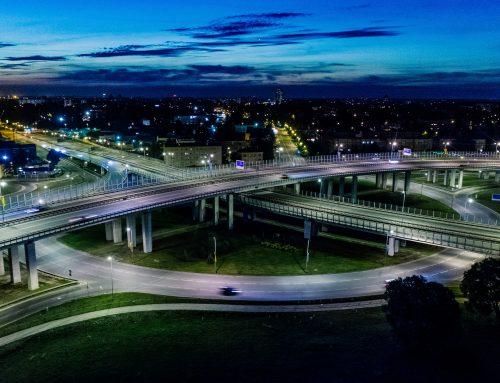Romania si infrastructura sau zis altfel, marmota si staniolul.
