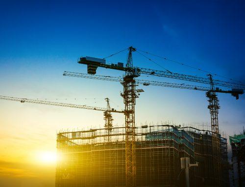 În 2019, mari schimbări legislative în construcţii. Vezi cum te afectează!