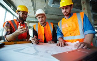 Organizare si predictibilitate in constructii cu eDevize