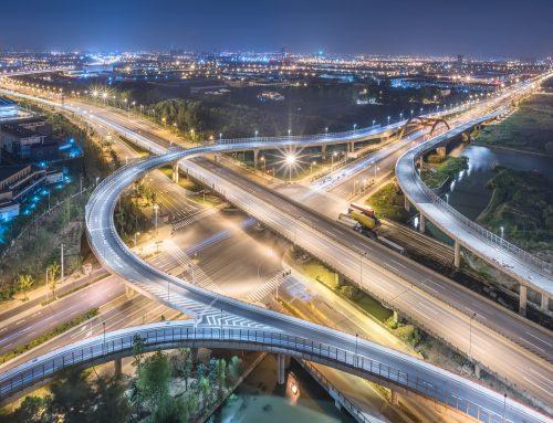De ce Romania ar trebui sa investeasca acum in infrastructura?
